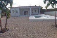 Villa Brans at Punt Vierkant, Kralendijk, Caribisch Nederland for
