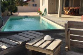 Villa Pirelli at Kralendijk, Caribisch Nederland for