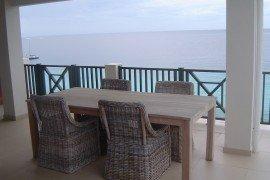 ChaChaCha Beach Apartments at Kaya C.E.B. Hellmund for