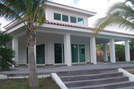 Island Villa Maca zu Saramaca 8, Kralendijk für