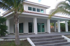 Bonaire Saramaca Villa SARMAC1 DSC02340