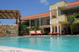 Flamingo Apartments at Kaya International, Kralendijk for