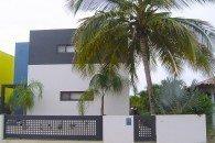Villa Apoli at Kaya Finlandia, Kralendijk, Caribisch Nederland for