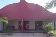 Kas Divano at Belnem, Kralendijk, Caribisch Nederland for