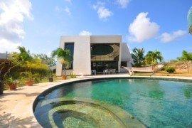 Living in Great Style at Belnem, Kralendijk, Bonaire for