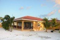 Kas Vigro at Belnem, Kralendijk, Caribisch Nederland for