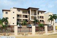 Bon Bida Appartments C at Kralendijk, Caribisch Nederland for