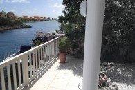 Villa Blue at Kaya Industria Pariba, Kralendijk, Caribisch Nederland for