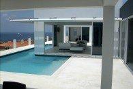 Villa Bobes at Terrace, Kralendijk, Caribisch Nederland for