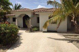 Villa Vanilla zu Kralendijk, Caribisch Nederland für