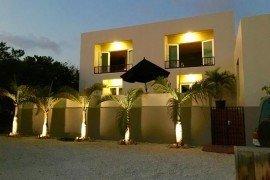 Villa Divina at Santa Barbara Crowns, Kralendijk, Caribisch Nederland for