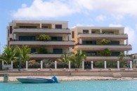 Playa Lechi at Kaya J. N. E. Craane, Kralendijk, Caribisch Nederland for