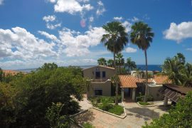 Villa Beaulieu at Terrace, Kralendijk, Caribisch Nederland for