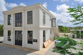 Fish Eye Apartment at Kaya Gobernador Debrot 18B for