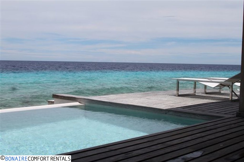 Bonaire Beach House Rentals