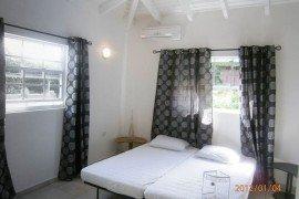 Kaya Raspa slaapkamer1