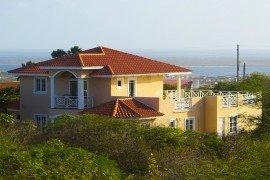 Casa Di Bon Bientu zu Kaya Jaspe 3, Santa Barbara, Kralendijk, Caribisch Nederland für