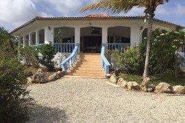Villa Denmark zu Sabadeco, Kralendijk, Caribisch Nederland für