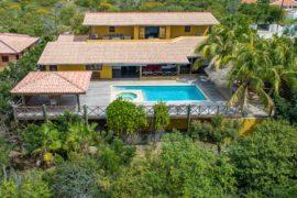 Villa Kromboon at 15 Kaya Dorado, Kralendijk, Caribisch Nederland for