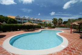 Caribbean Court 2BR Waterfront apartment at  for