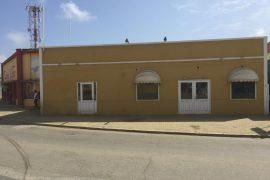 Office space near postoffice zu Julio A. Abraham Boulevard, Kralendijk, Caribisch Nederland für