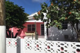 Kas Rosaura at Kaya Rosaura, Kralendijk, Caribisch Nederland for