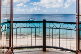 Aqua view at Elegancia del Caribe at  for